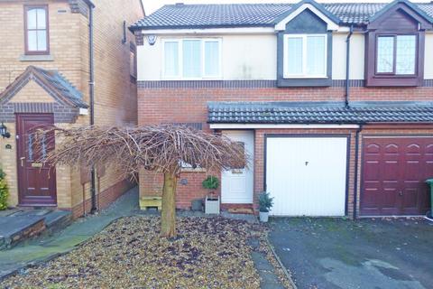 3 bedroom semi-detached house for sale - Primrose Meadow, Cannock