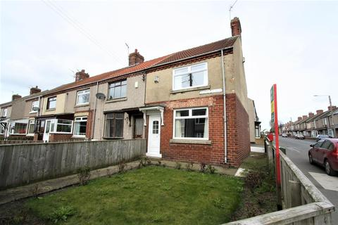 2 bedroom end of terrace house to rent - Cleveland View, Fishburn