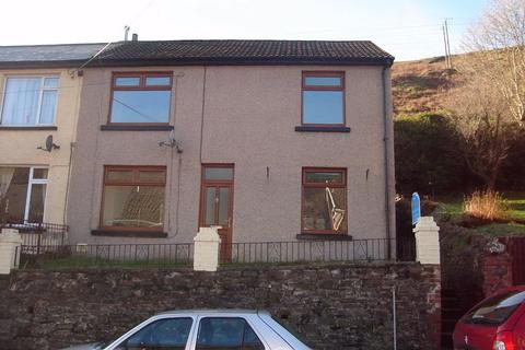 3 bedroom semi-detached house for sale - Bryn Road, Ogmore Vale, BRIDGEND, CF32
