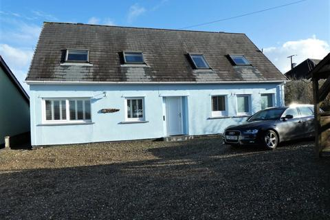 4 bedroom bungalow for sale - Pentre'r Bryn, Nr New Quay , SA44