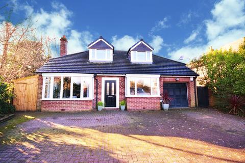 3 bedroom detached bungalow for sale - Heyhouses Lane, Lytham St Annes, FY8