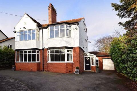 4 bedroom detached house for sale - Styal Road, Wilmslow