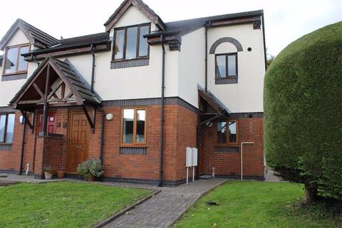 2 bedroom flat for sale - Waun Burgess, Carmarthen