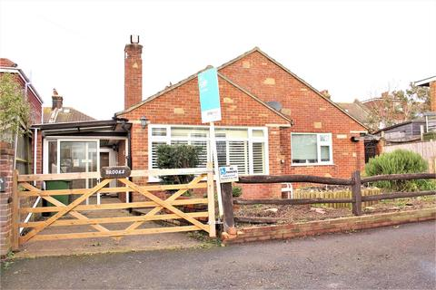 3 bedroom detached bungalow for sale - Hindover Crescent, Seaford