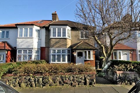 3 bedroom semi-detached house for sale - River Avenue, London, N13