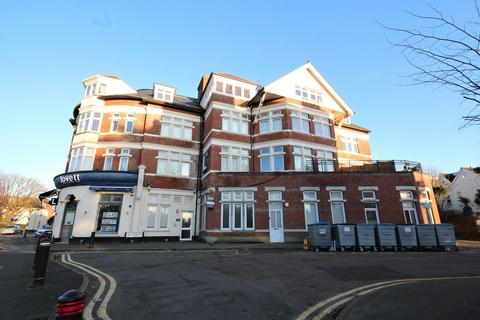 1 bedroom flat for sale - Christchurch Road, Boscombe, BH1