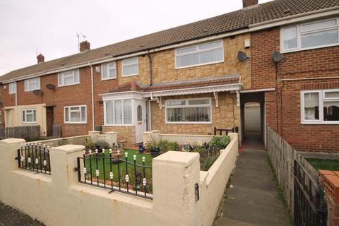 3 bedroom terraced house for sale - Frederic Street, Headland, Hartlepool