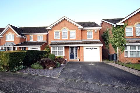 4 bedroom detached house for sale - Purcell Way, Shefford, SG17