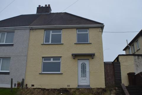 3 bedroom semi-detached house to rent - Olive Branch Crescent, Neath, SA11