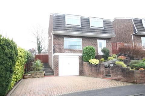 4 bedroom detached house for sale - High Gill Road, Nunthorpe, Middlesbrough