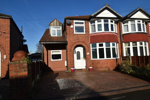 4 bedroom semi-detached house for sale - Pulford Road, Sale, M33