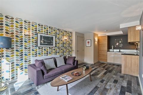 1 bedroom apartment to rent - Newton Lodge, West Parkside, London, SE10