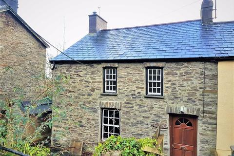 3 bedroom end of terrace house for sale - Taliesin