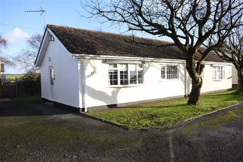 2 bedroom chalet for sale - Gower Holiday Village, Gower, Swansea