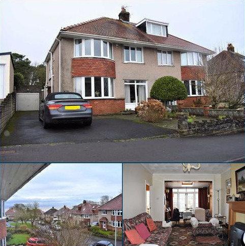 3 bedroom semi-detached house for sale - Fernhill Close, Mayals, Blackpill Swansea