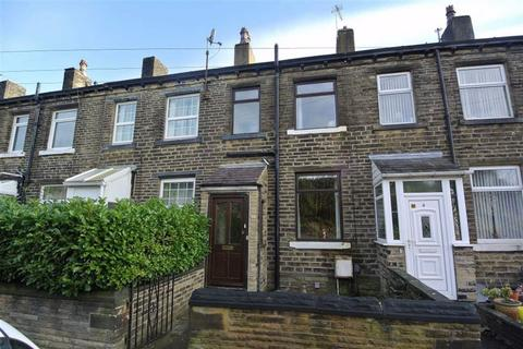 2 bedroom terraced house to rent - Cowslip Street, Paddock, Huddersfield, HD1
