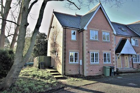 2 bedroom terraced house for sale - 1, Grange Court, Bishops Castle, Shropshire, SY9