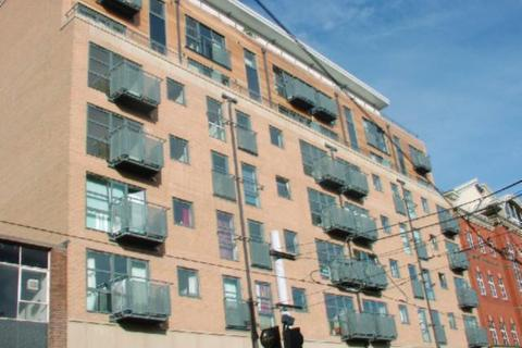 2 bedroom flat to rent - Apt 23 West Point, 58 West Street, Sheffield, S1 4EZ