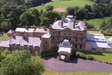 3 bedroom detached house to rent - CoalbrookThe HallHartford HallBedlingtonNorthumberland