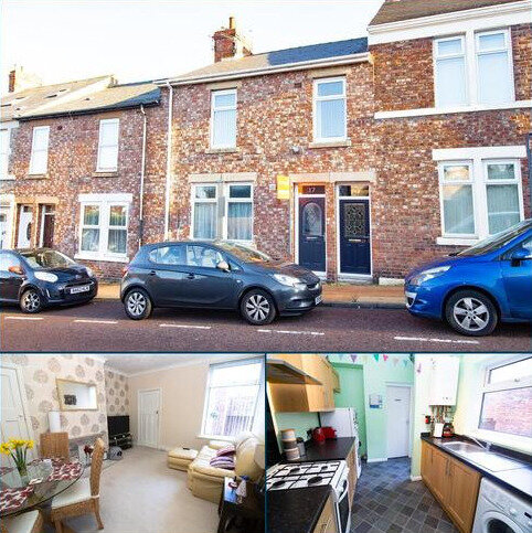 2 bedroom flat for sale - Moore Street, Gateshead