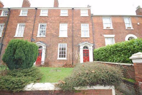 1 bedroom apartment to rent - Flat 1, 26, Tettenhall Road, Wolverhampton, WV1