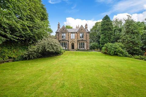 6 bedroom detached house for sale - North Road, Kirkburton, Huddersfield