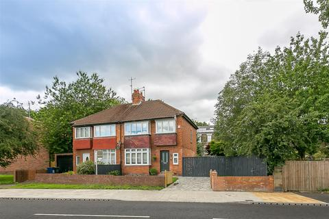 3 bedroom semi-detached house for sale - Haddricks Mill Road, South Gosforth, Newcastle upon Tyne