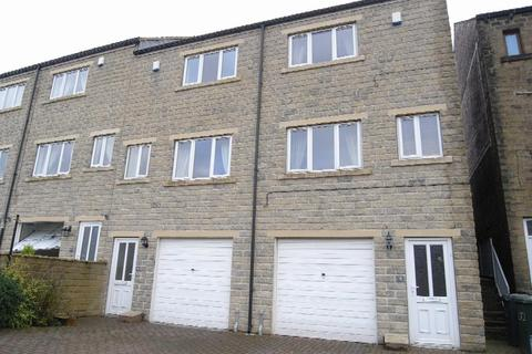 2 bedroom terraced house to rent - The Riverside Manchester Road Linthwaite