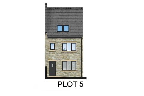 4 bedroom semi-detached house for sale - Laund Road, Huddersfield