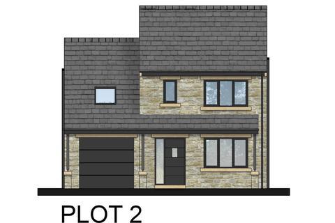 4 bedroom detached house for sale - Laund Road, Huddersfield