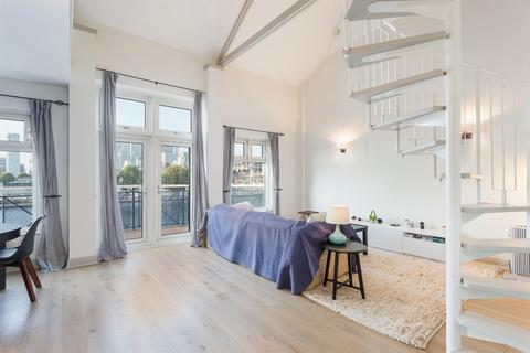 2 bedroom apartment for sale - Quay View Apartments, E14