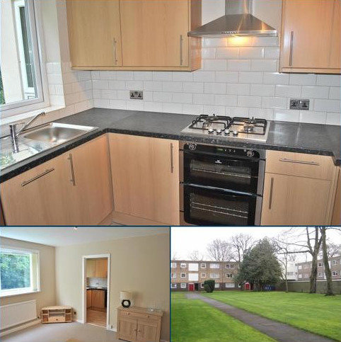 2 bedroom flat to rent - Cloverley, Brooklands Road