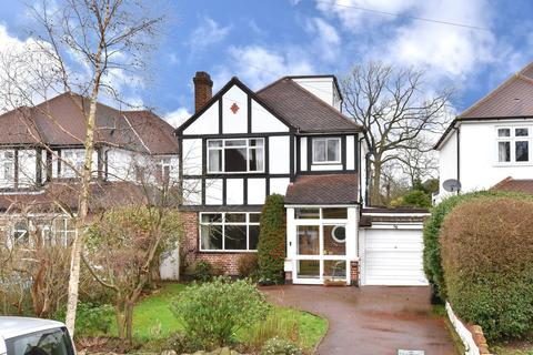 4 bedroom detached house for sale - Hayes Chase, West Wickham