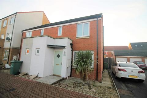 3 bedroom semi-detached house to rent - Crimdon Beck Close, Stockton-On-Tees