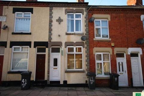 2 bedroom terraced house to rent - Ruby Street,  Leicester