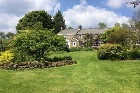 3 bedroom country house for sale - Llangadfan Welshpool, SY21