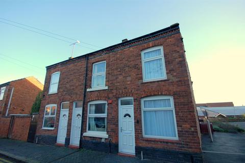 2 bedroom terraced house for sale - Chetwode Street, Crewe