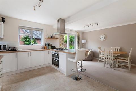 4 bedroom detached house for sale - Bullfinch Close, Paddock Wood, Tonbridge
