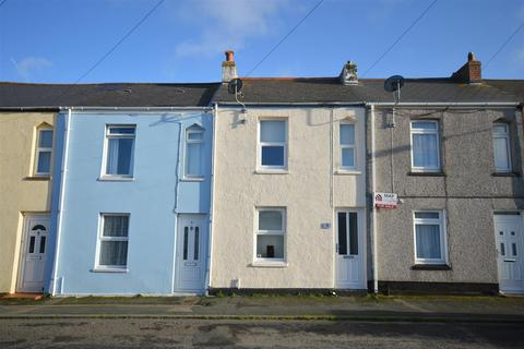 2 bedroom terraced house to rent - Cliff View Terrace, Camborne