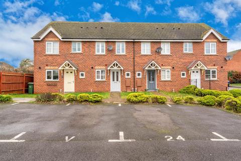 2 bedroom terraced house for sale - Levett Grange, Rugeley