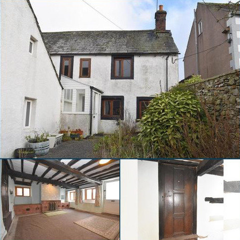2 bedroom cottage for sale - Clifton, Penrith