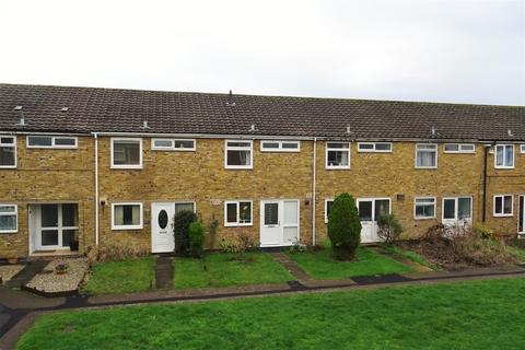 2 bedroom terraced house for sale - Campkin Road, Cambridge