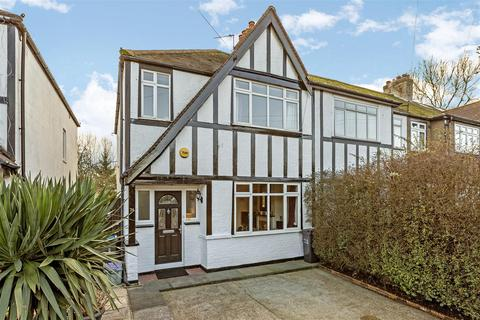 3 bedroom semi-detached house for sale - Toynbee Road, Wimbledon