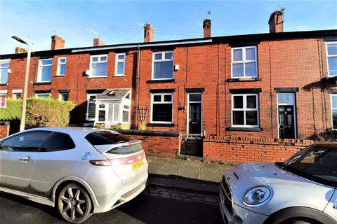 2 bedroom terraced house for sale - Elm Avenue, Radcliffe, Radcliffe Manchester