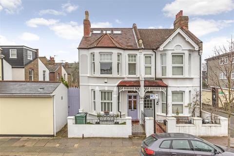 4 bedroom semi-detached house for sale - Astonville Street, Southfields