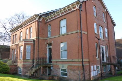 2 bedroom apartment to rent - Washway Road, Sale, M33 4RA