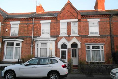 2 bedroom terraced house for sale - Walthall Street, Crewe