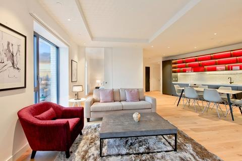 3 bedroom apartment for sale - Defoe House, London City Island, E14