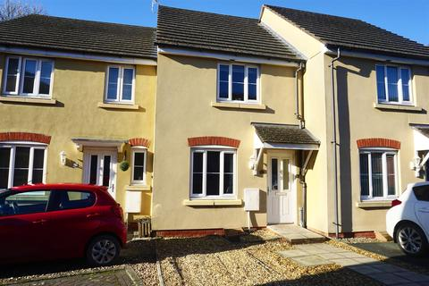 2 bedroom terraced house for sale - Plympton, Plymouth