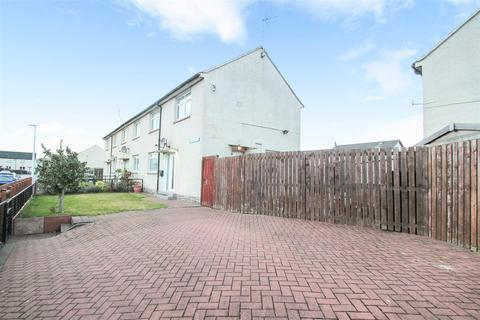 3 bedroom end of terrace house for sale - Lyarthall, Broxburn